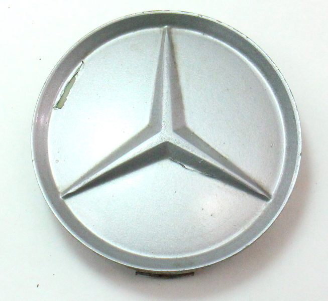 Wheel Center Hub Cap Mercedes - Genuine - A 201 401 0225