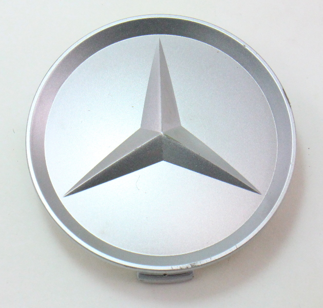Wheel Center Hub Caps Mercedes