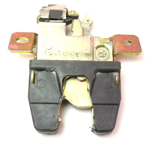 Trunk Lid Latch Lock Actuator 93