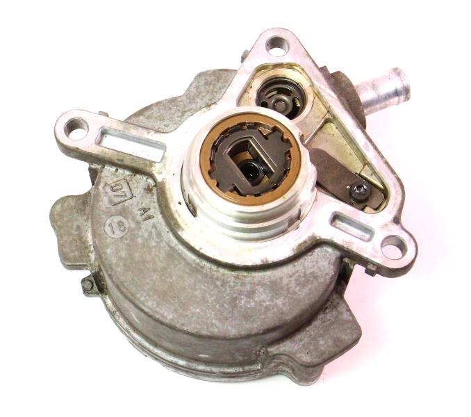 Cp Engine Vacuum Pump Vw Audi Q Vr Bhk Genuine H B on Used Vw Vr6 Engine