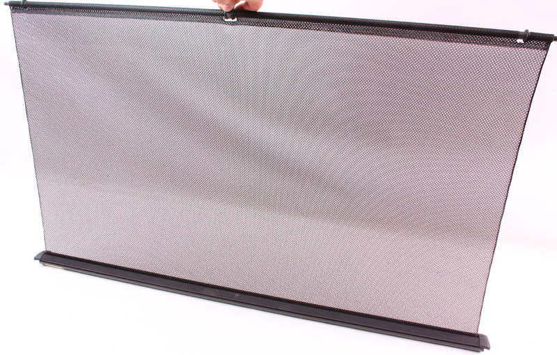 Rear Window Sun Shade Screen Visor 98 05 Vw Passat B5