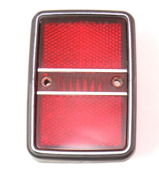 Rear Side Marker Light 79