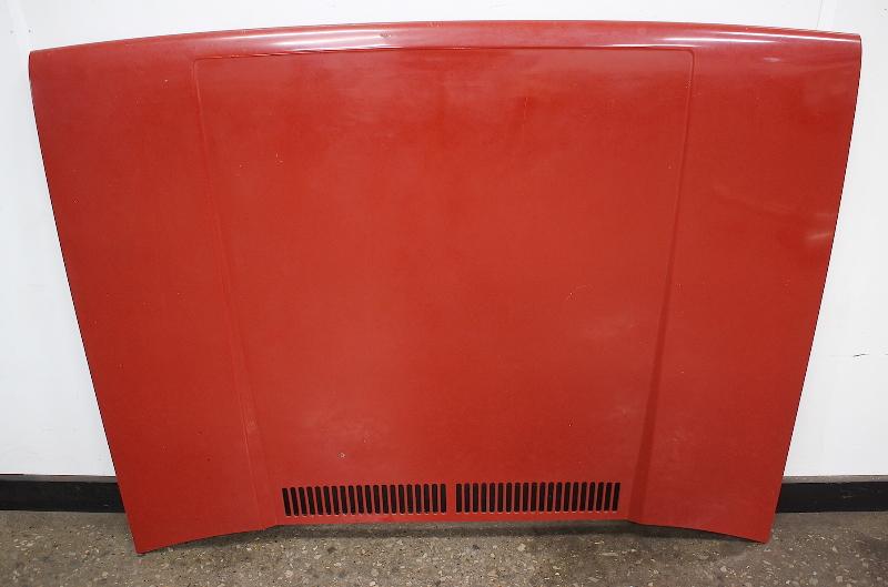 Hood Bonnet 79 88 Vw Rabbit Jetta Cabriolet Mk1 Royal
