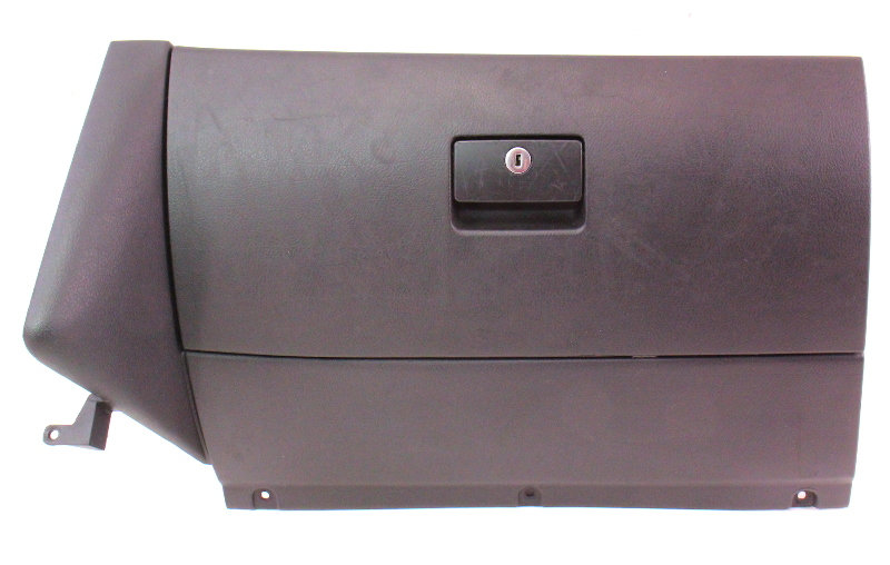Glovebox VW 99-05 Jetta Golf GTI MK4 Black Glove Box Compartment ~ Genuine
