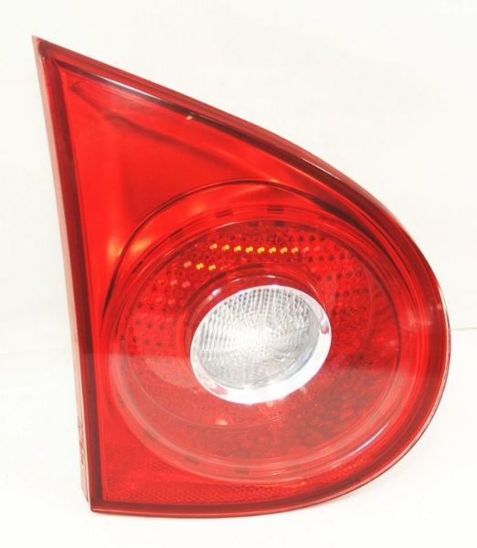Lh Inner Tail Light Reverse 06 09 Vw Rabbit Gti Mk5 1k6