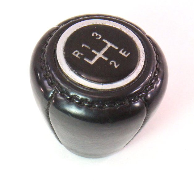 Genuine Original Manual 4spd Shift Shifter Knob 75 84 Vw