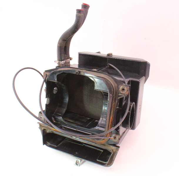 Heater Core Box 81-84 VW Rabbit Jetta Cabriolet MK1 HVAC Heat Blower Box