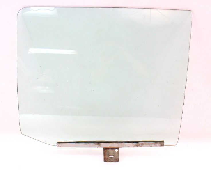 lh rear exterior side door window glass 75