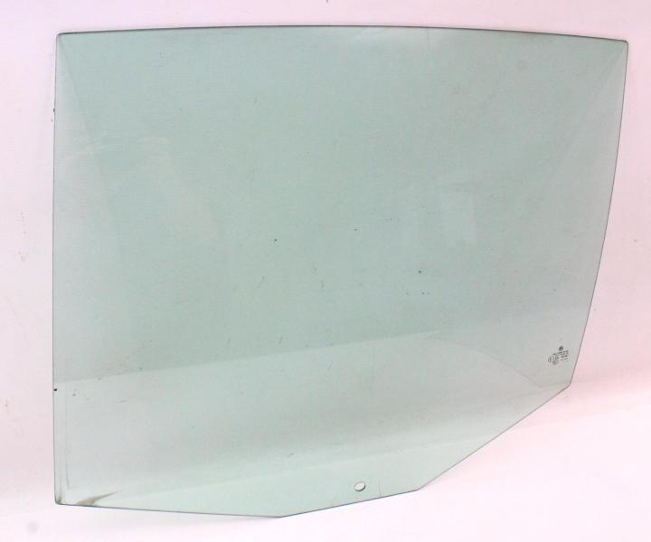Lh Rear Door Window Side Exterior Glass 09 14 Vw Jetta