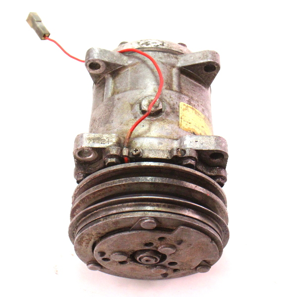 Sankyo Ac Compressor 79 84 Vw Jetta Rabbit Mk1 Genuine