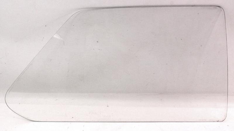 RH Rear Window Side Quarter Glass VW Jetta Coupe Rabbit GTI MK1 - 2 Door