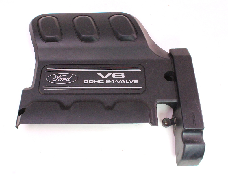 Engine Cover 01-07 Ford Escape 3 0 V6 - Genuine