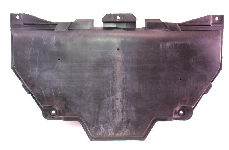Lower Body Engine Splash Guard Shield 05-08 Audi A4 B7 - Genuine - 8E0 863 824 A
