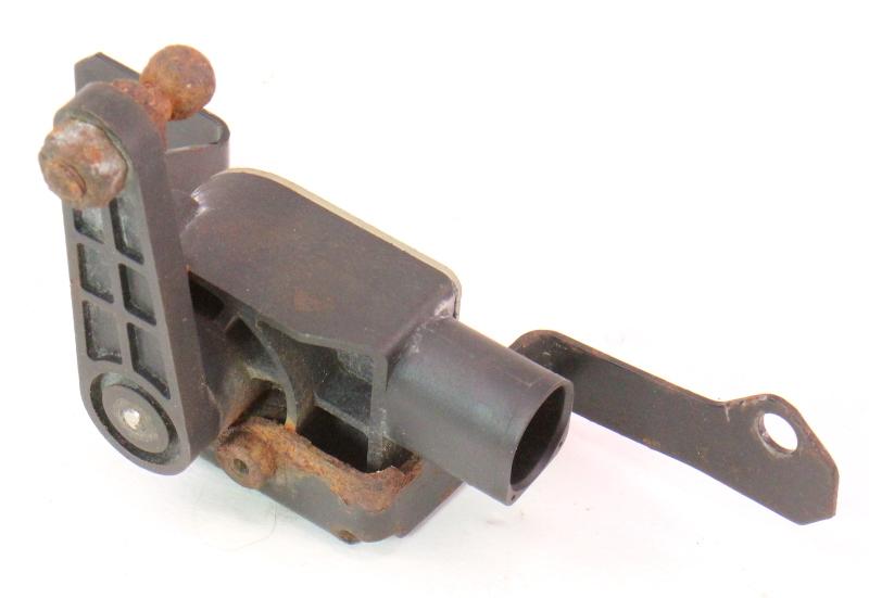 Rear Headlight Range Level Sensor HID 05-10 VW Rabbit GTI MK5 - 1K0 941 273 E