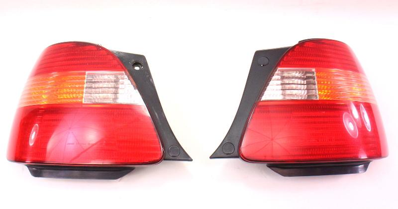 Tail Light Lamps Set 98 05 Lexus Gs300 Genuine