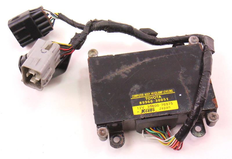 1985 Cadillac 1985 Cadillac Eldorado Engine Control Computer 24 00