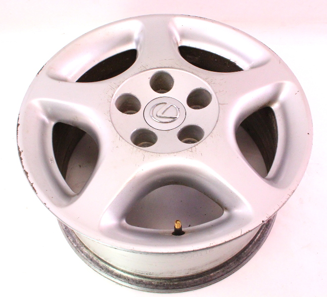 "16"" Alloy Wheel 98-00 Lexus GS300 GS400 - Genuine"