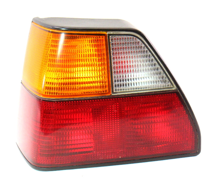 Lh Tail Light Lamp 85-92 Vw Golf Gti Mk2 - Genuine