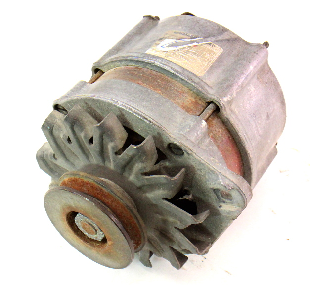 Alternator 81 84 Vw Jetta Rabbit Pickup Mk1 Diesel