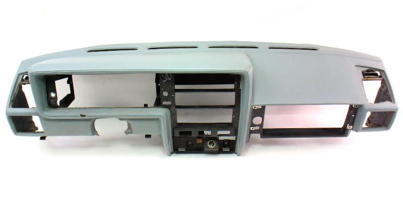Grey Dashboard Dash Shell 81 84 Vw Rabbit Gti Pickup Mk1
