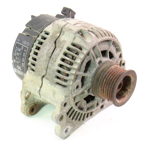 Alternator Vw Jetta Golf Gti Mk3 Eurovan Passat Beetle 90 Amp