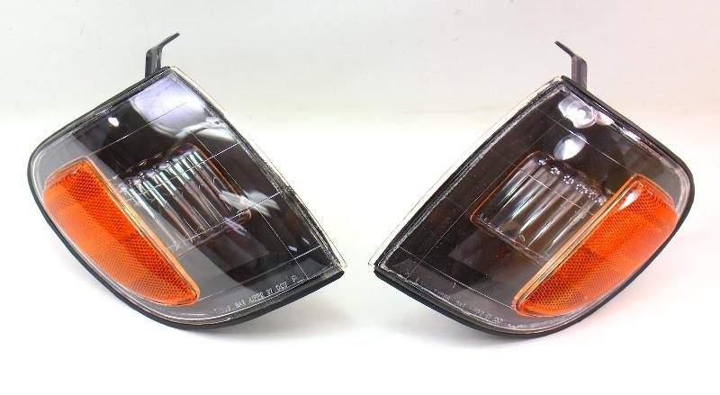 Smoked Side Marker Lights 01-06 Toyota Tundra