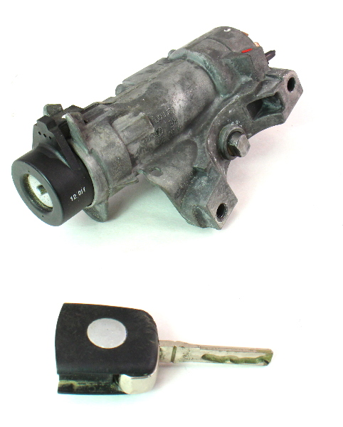 Toyota Genuine Ignition Switch Lock Cylinder And Key 6905735070