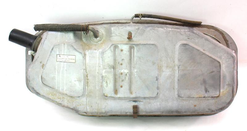 Fuel Gas Tank 70-74 Toyota Corolla KE20