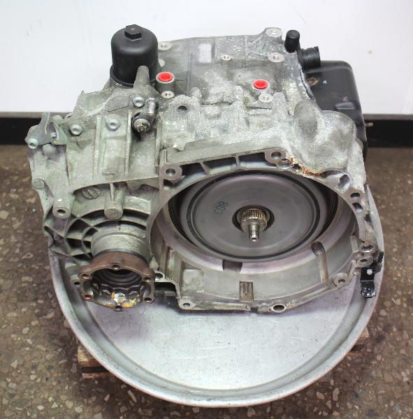 Automatic Dsg Transmission 2007 Vw Jetta Gli Gti 2 0t Mk5 Jpp