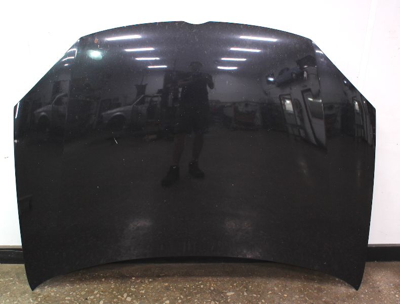 Genuine Vw Hood 06 09 Vw Golf Rabbit Gti Mk5 Lc9z Black