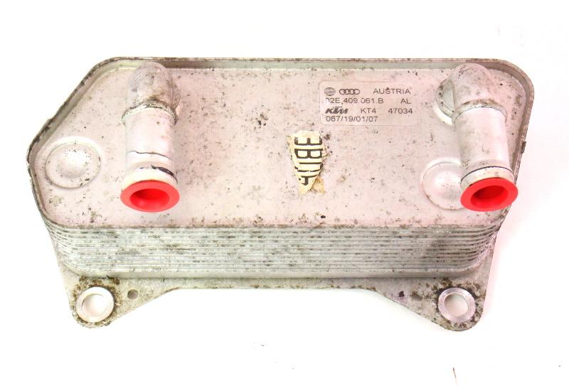 Cp Dsg Transmission Cooler Vw Gti Jetta Gli Mk Genuine E B