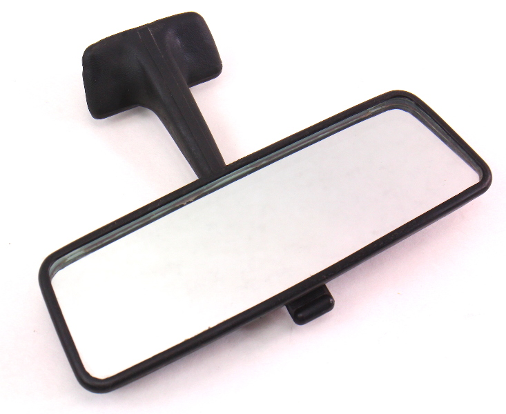 Interior Rear View Mirror 85-92 VW Jetta Golf GTI MK2 - Genuine