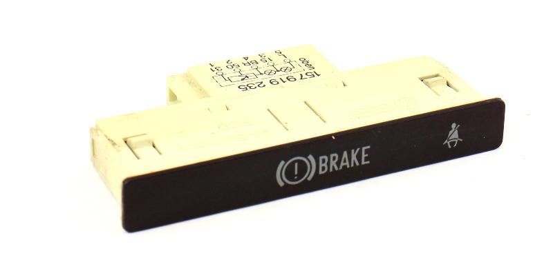 brake light switch trim panel bezel 85