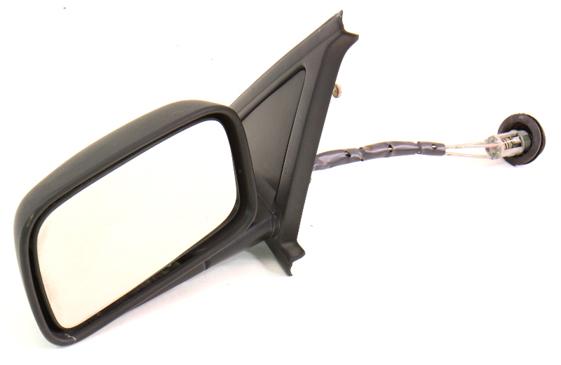 LH Side View Mirror 88-92 Jetta GTI Mk2 - Genuine