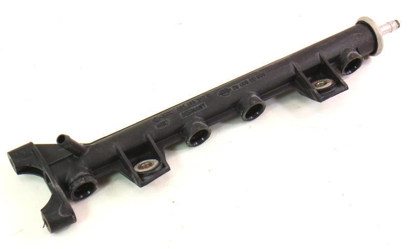 Fuel Injector Rail 89-92 VW Jetta Golf GTI MK2 - Genuine - 037 133 317 C