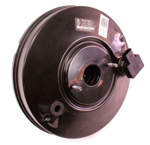 ATE Power Brake Booster 06-10 VW Passat B6 Tiguan 3.6 - 3C1 614 105 G