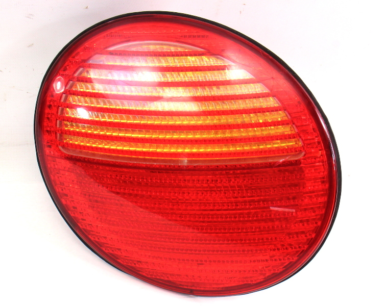LH Taillight Tail Light Lamp 98-05 VW Beetle ~ Genuine