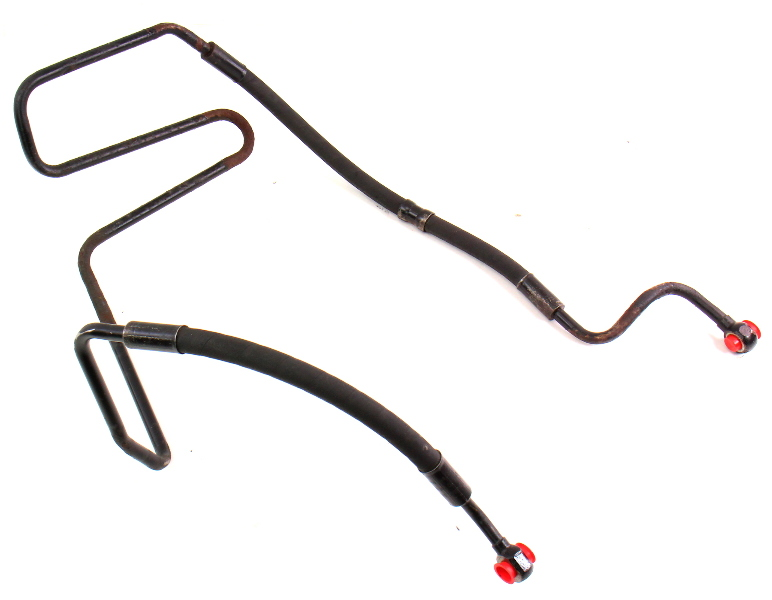 Power Steering Line Hose Pump to Rack 98 05 VW New Beetle