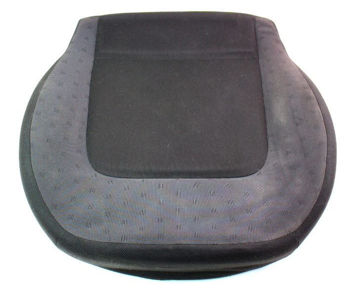Cp Front Seat Cushion Foam Cover Vw New Beetle Cloth Genuine on mon rail fuel system high pressure