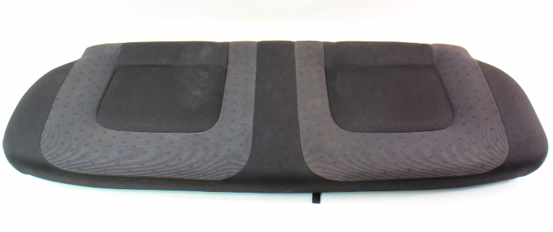 Rear Cloth Seat Cushion Amp Cover 98 05 Vw Beetle Back Seat