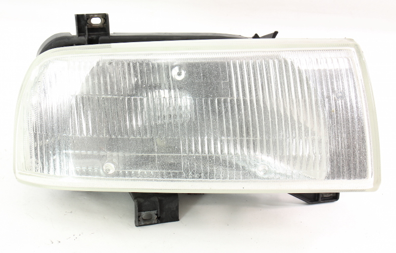 RH Headlight 93-99 VW Jetta MK3 Hella Head Light Lamp - Genuine