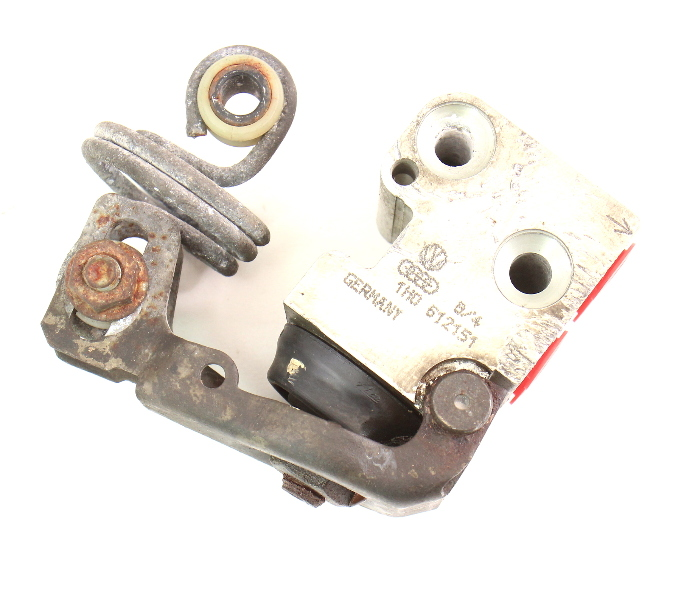 Brake Proportioning Valve 93 99 VW Jetta Golf GTI MK3