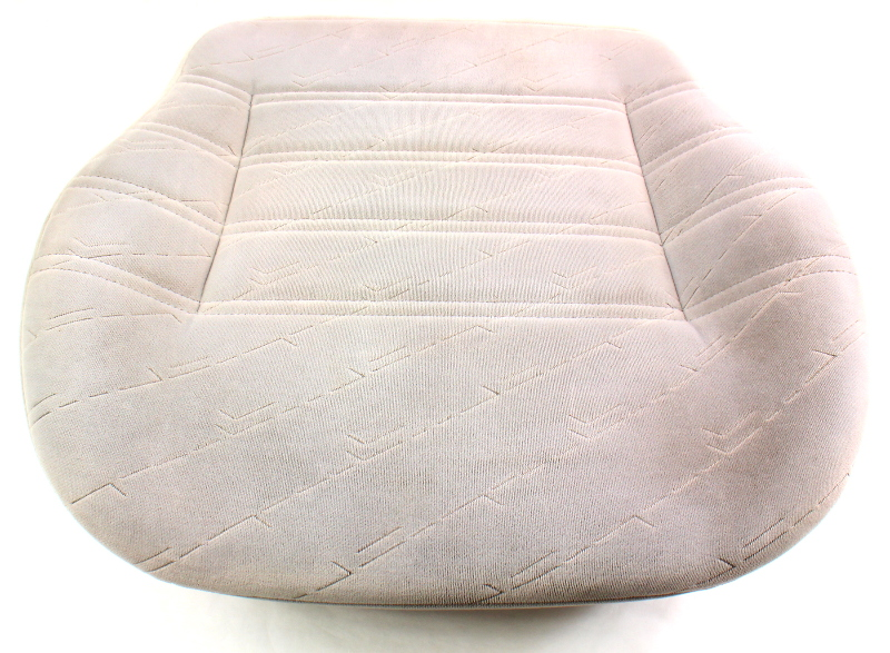 Front Seat Cushion Amp Cover 93 99 Vw Jetta Golf Mk3 Beige