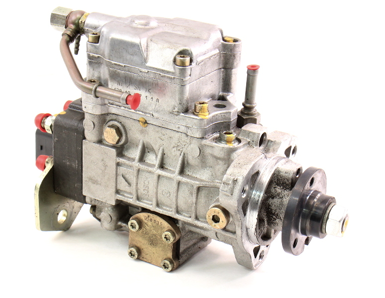 Diesel Fuel Injection Pump 99-03 VW Jetta Golf MK4 Beetle TDI ~ 038 130 107 J