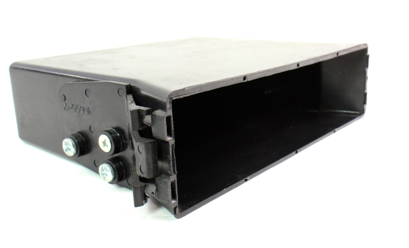 Dash Storage Cubby Single Din 99 05 Vw Jetta Golf Gti Mk4