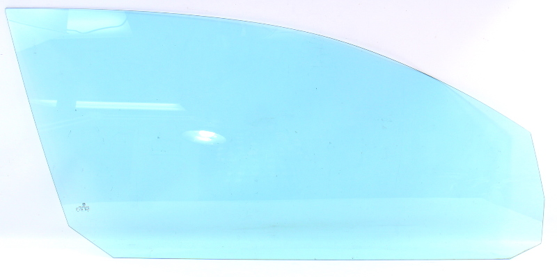 Rh Front Side Window Door Glass 2006 Vw Gti Mk5 2 Door