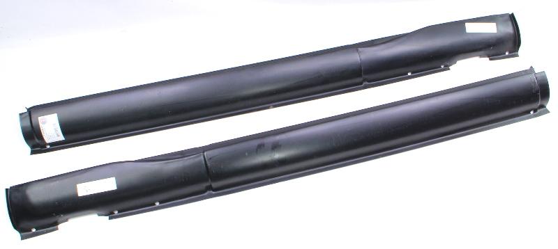 rocker panel body panels pair   vw karmann ghia nos jp       carpartssale