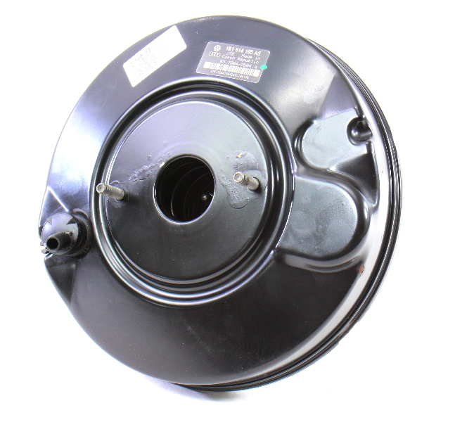 Power Brake Vacuum Booster 06 09 Audi A3 Vw Gti Rabbit Mk5