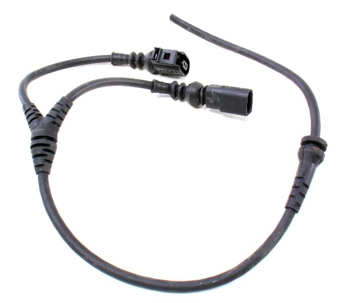 lh front abs sensor wiring plug pigtail vw jetta gti mk5. Black Bedroom Furniture Sets. Home Design Ideas