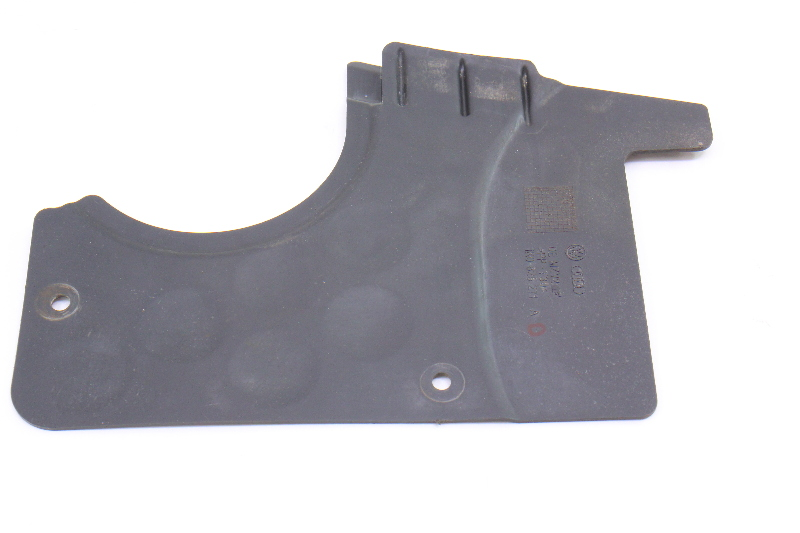 Lh Front Jack Point Underbody Shield 05 10 Vw Gti Rabbit